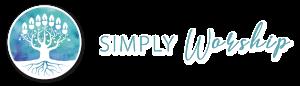 Simply Worship logo_footer